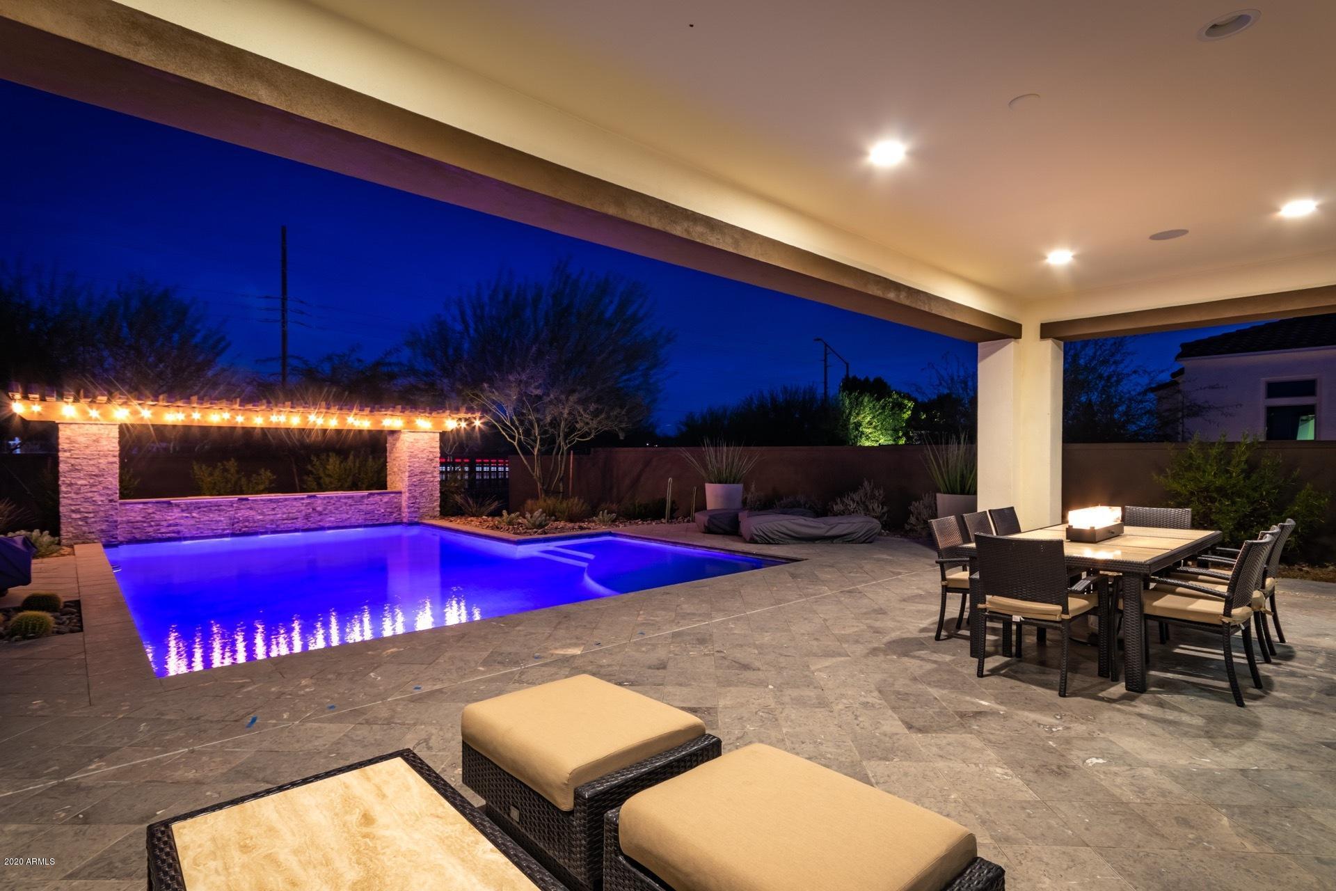MLS 6156095 29615 N 55TH Place, Cave Creek, AZ 85331 Cave Creek AZ Gated