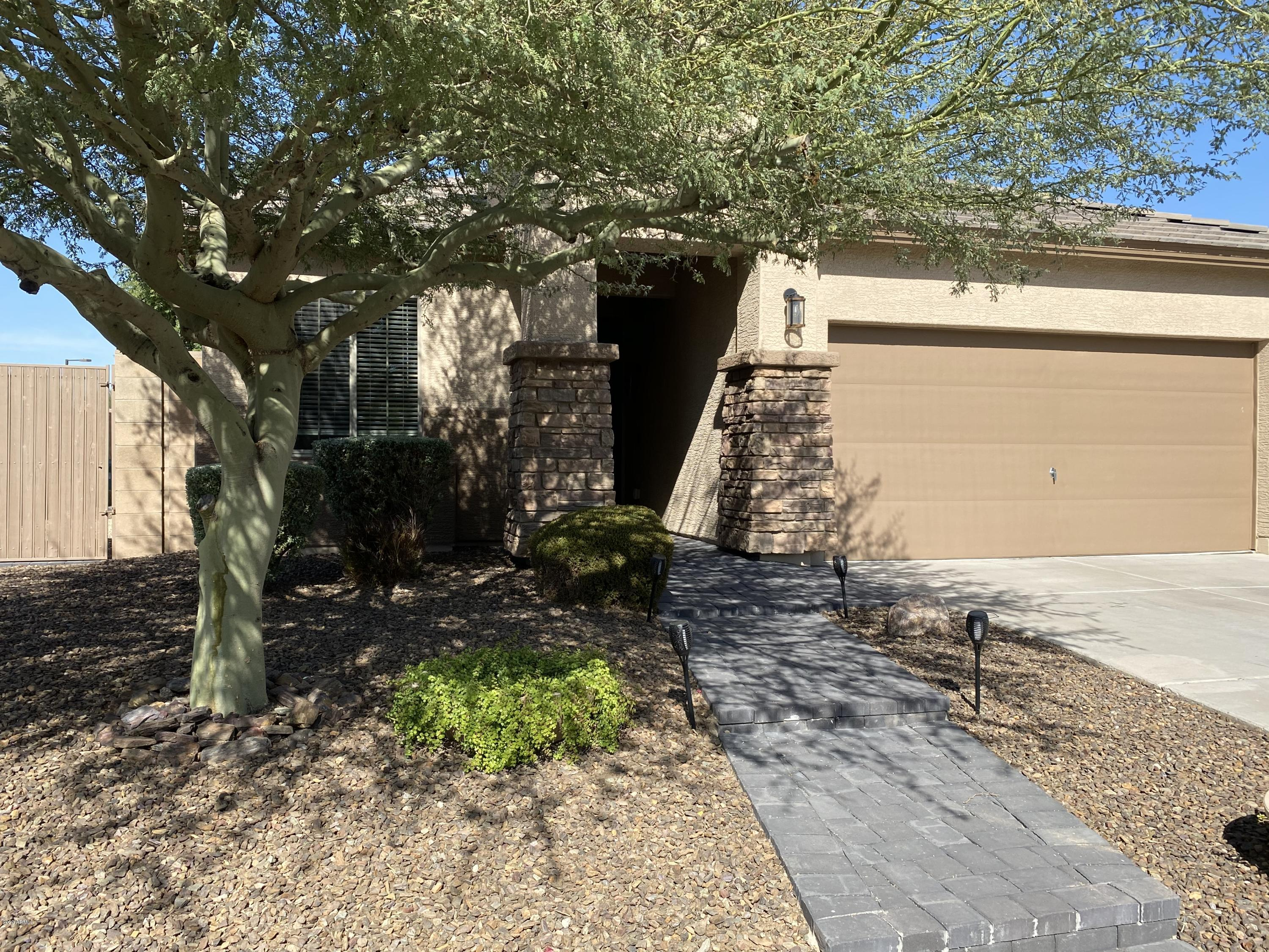 18064 W PALO VERDE Avenue Photo 4