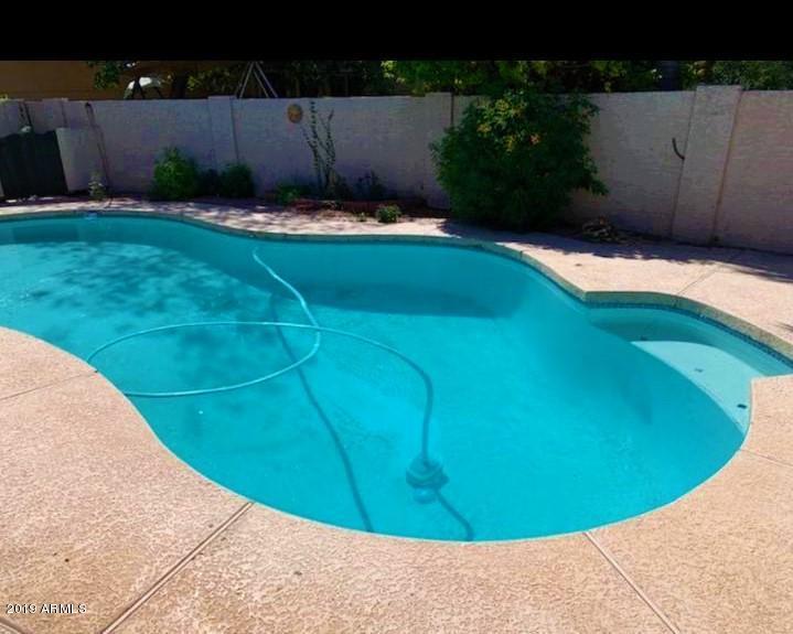 MLS 6156086 725 N MAY Street, Chandler, AZ 85226 Chandler AZ Private Pool