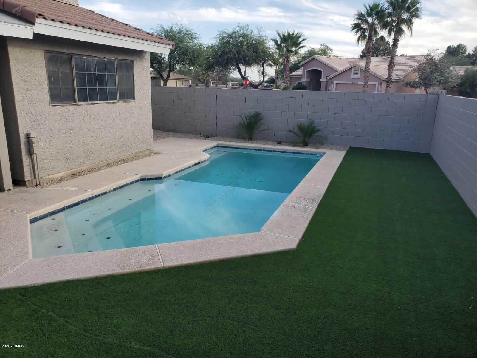 MLS 6156179 2079 N SWEETWATER Drive, Casa Grande, AZ 85122 Casa Grande AZ Three Bedroom