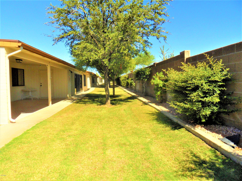 MLS 6156246 2105 S ZINNIA -- Unit 461, Mesa, AZ 85209 Mesa AZ Sunland Village East