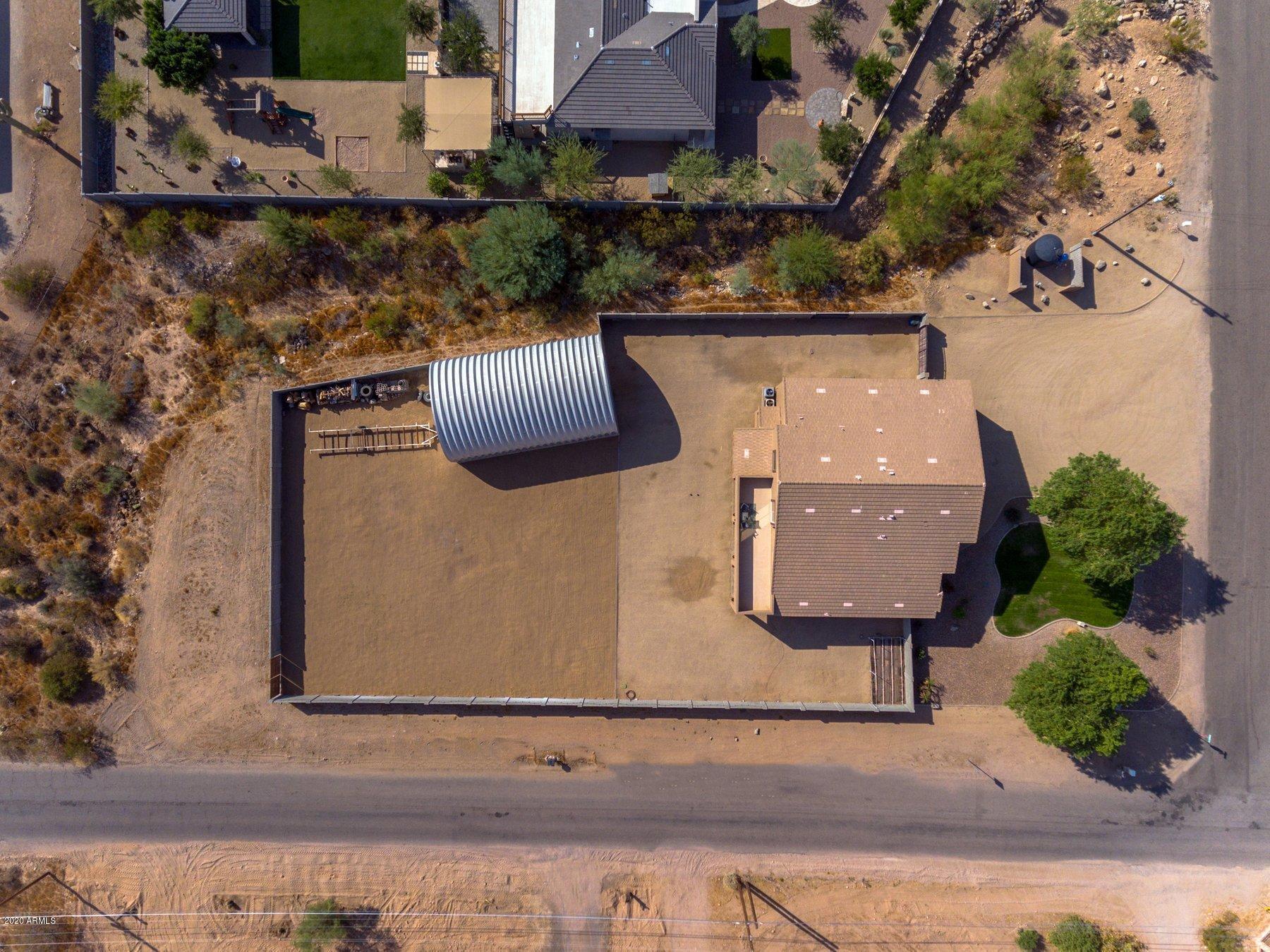 MLS 6156522 2425 W Canyon Street, Apache Junction, AZ 85120 Apache Junction AZ One Plus Acre Home