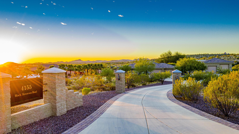 MLS 6156394 4155 BLACK MOUNTAIN Road, Wickenburg, AZ 85390 Wickenburg AZ Private Pool