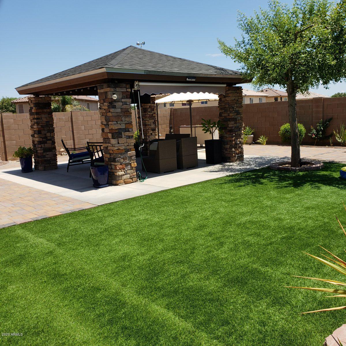 MLS 6156421 12135 W DAHLIA Drive, El Mirage, AZ 85335 El Mirage AZ Sundial