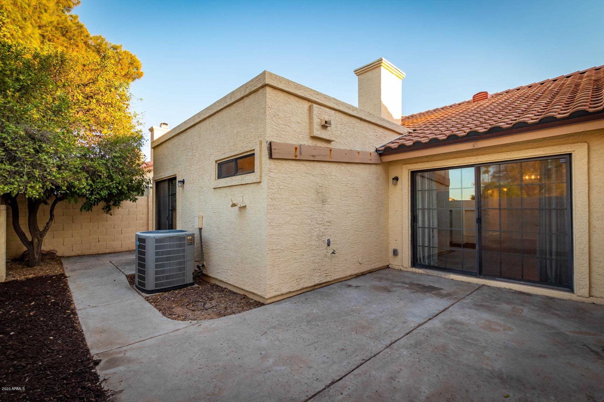 MLS 6156395 118 W CALLE DE ARCOS --, Tempe, AZ 85284 Tempe AZ Warner Ranch