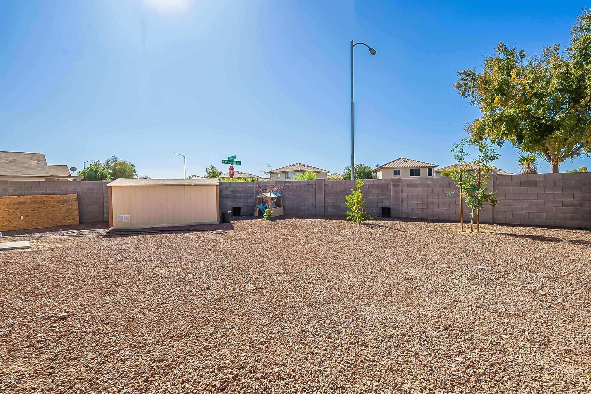 MLS 6155077 12980 N B Street, El Mirage, AZ 85335 El Mirage AZ Two Bedroom