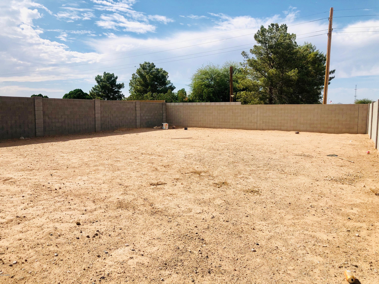 MLS 6156888 708 S 11TH Street, Coolidge, AZ 85128 Coolidge AZ Three Bedroom