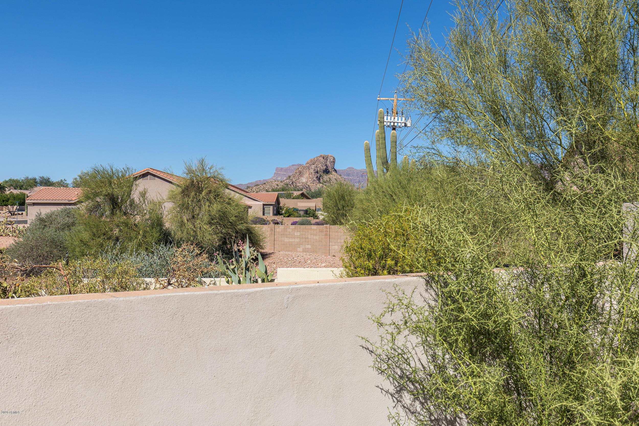 MLS 6156990 9578 E Mimbres Court, Gold Canyon, AZ 85118 Gold Canyon AZ Cul-De-Sac