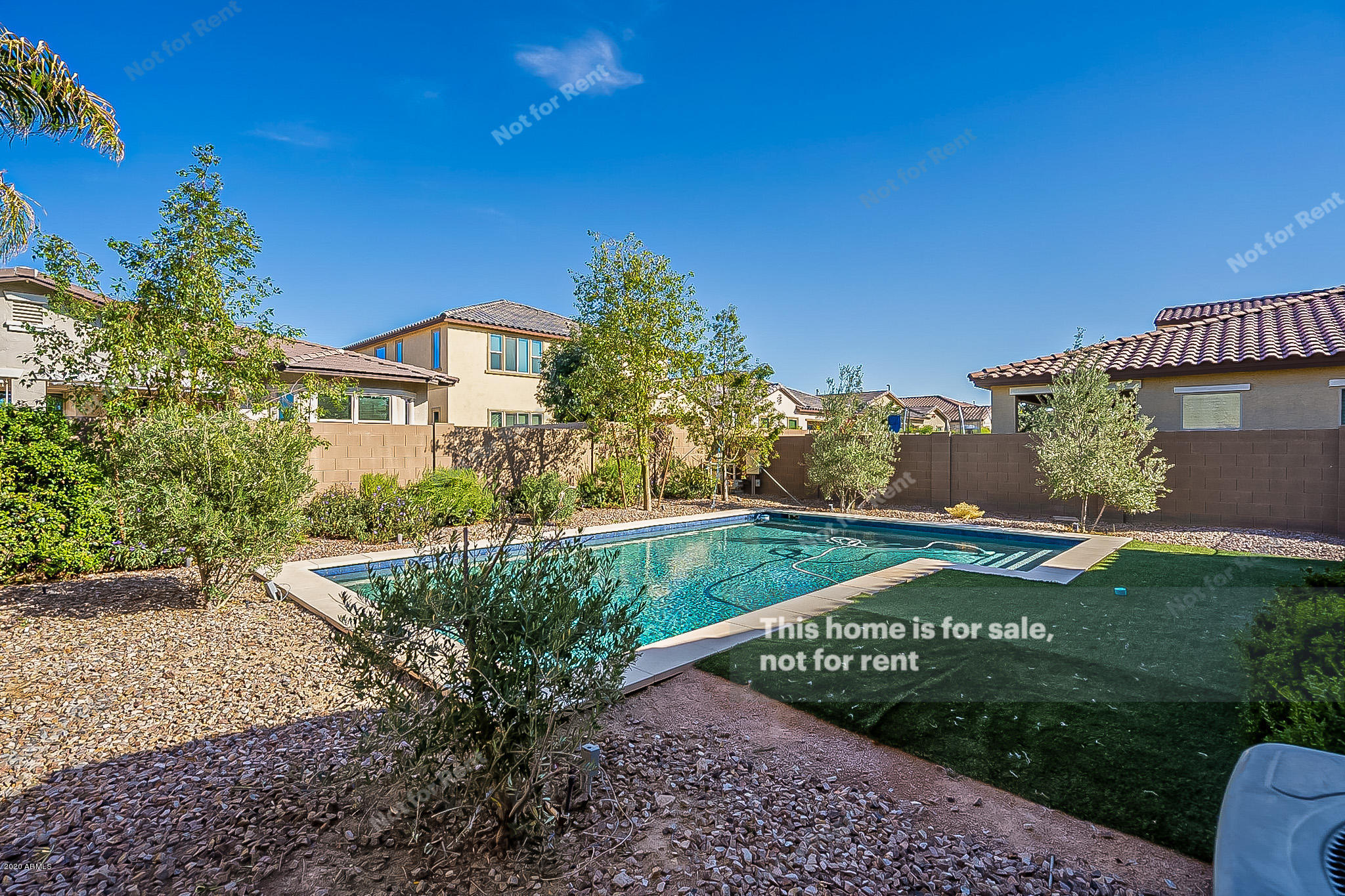 MLS 6157087 5429 S LUISENO Boulevard, Gilbert, AZ 85298 3 Bedrooms