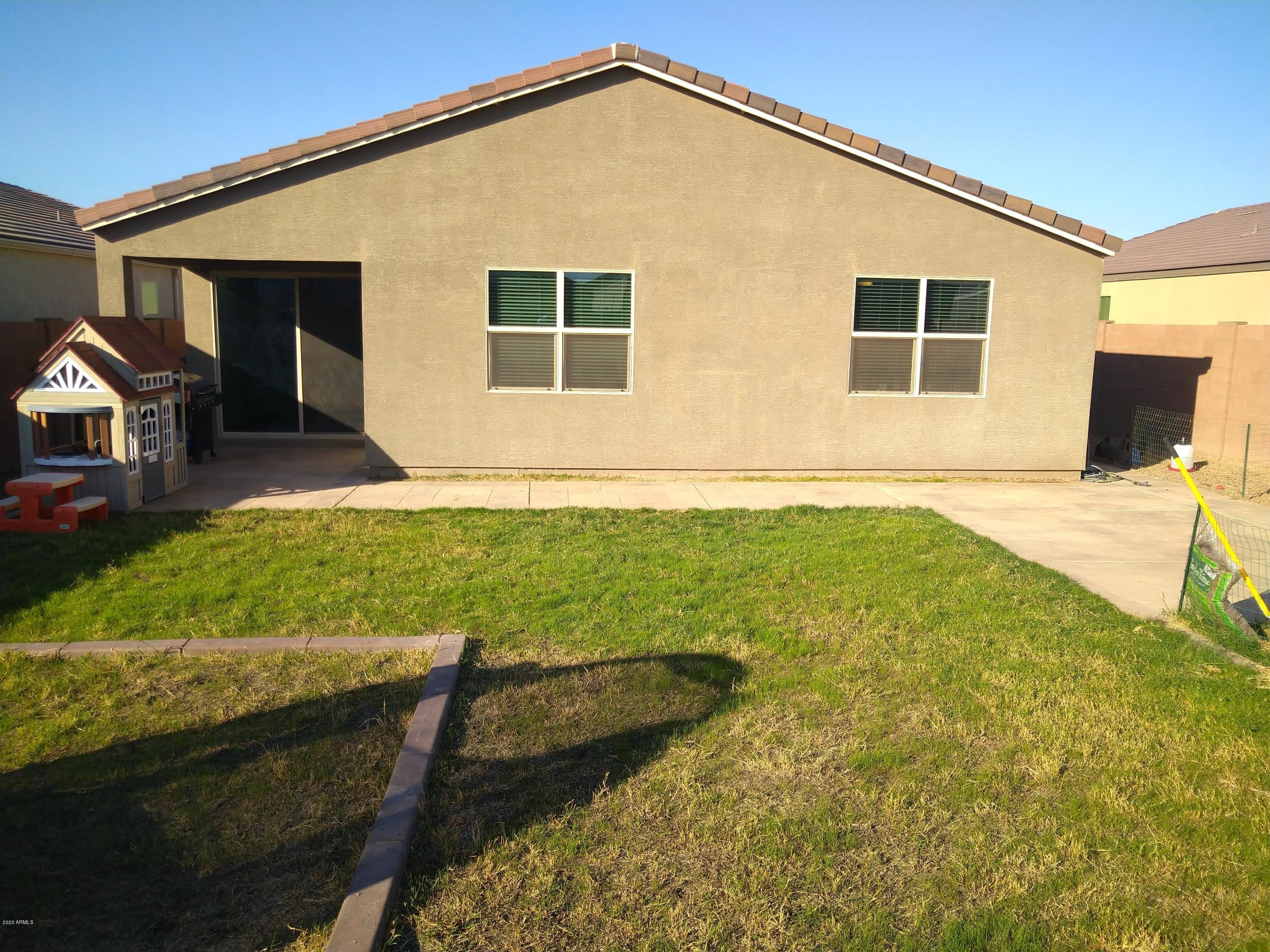 MLS 6154912 1177 W Blue Ridge Drive, San Tan Valley, AZ 85140 San Tan Valley AZ Three Bedroom