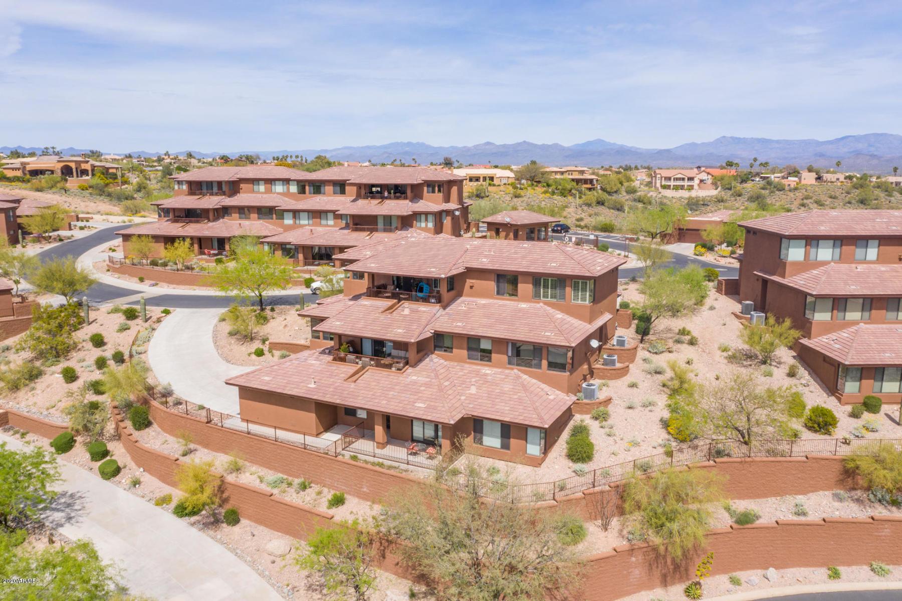 MLS 6157704 16250 E Terrace Lane --, Fountain Hills, AZ 85268 Fountain Hills AZ Balera At Firerock