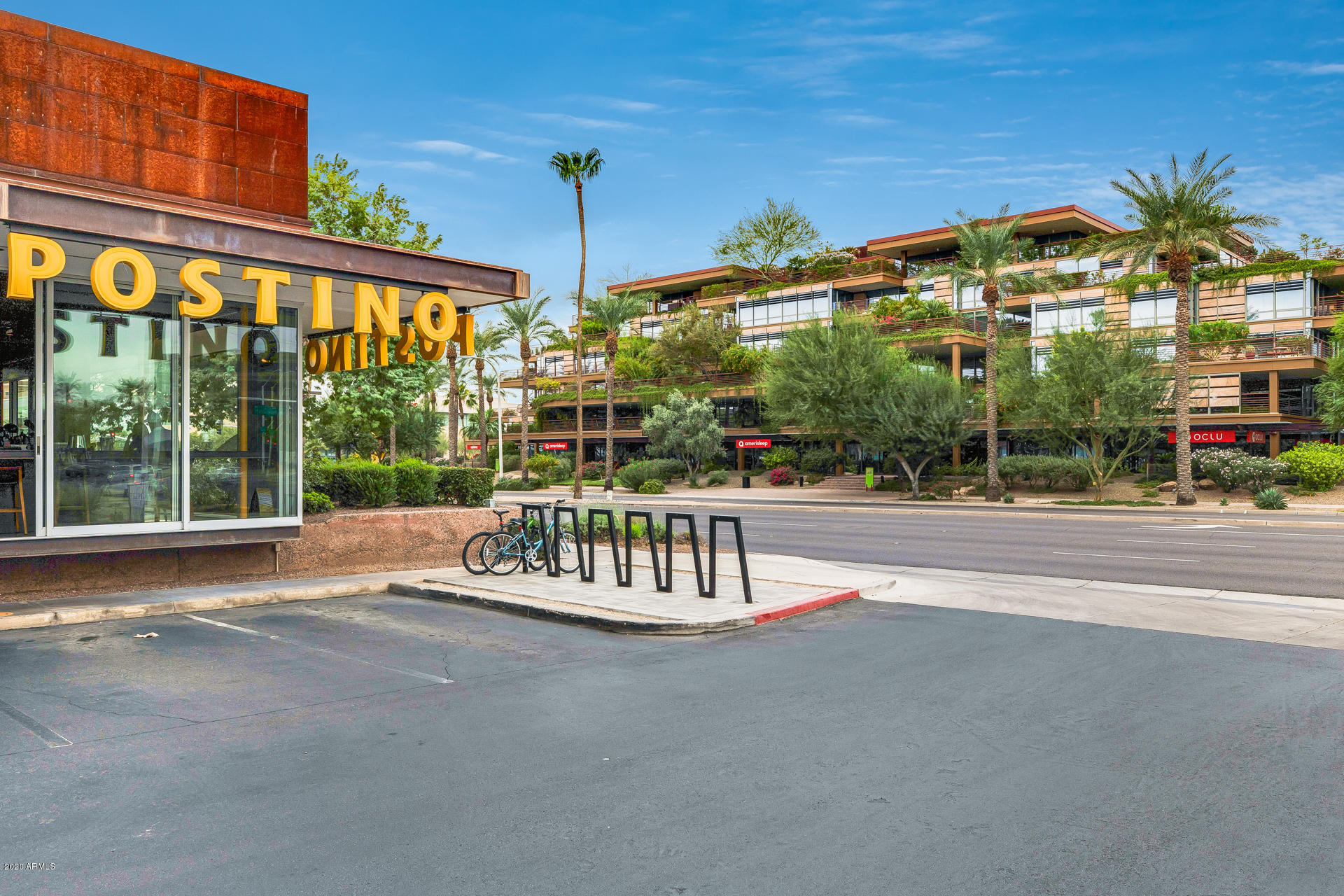 MLS 6157778 7137 E RANCHO VISTA Drive Unit 1009, Scottsdale, AZ 85251 Scottsdale AZ High Rise