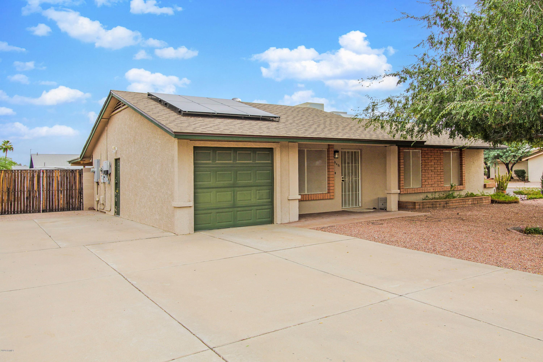 MLS 6157230 19401 N 5TH Drive, Phoenix, AZ 85027 Phoenix AZ Desert Valley Estates