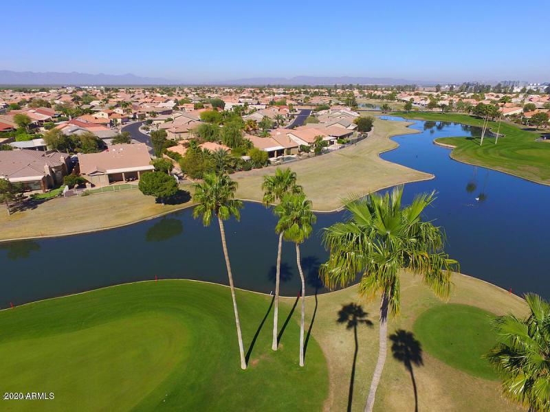 MLS 6157057 24219 S DESERT VALE Drive, Sun Lakes, AZ 85248 Sun Lakes AZ Lake Subdivision