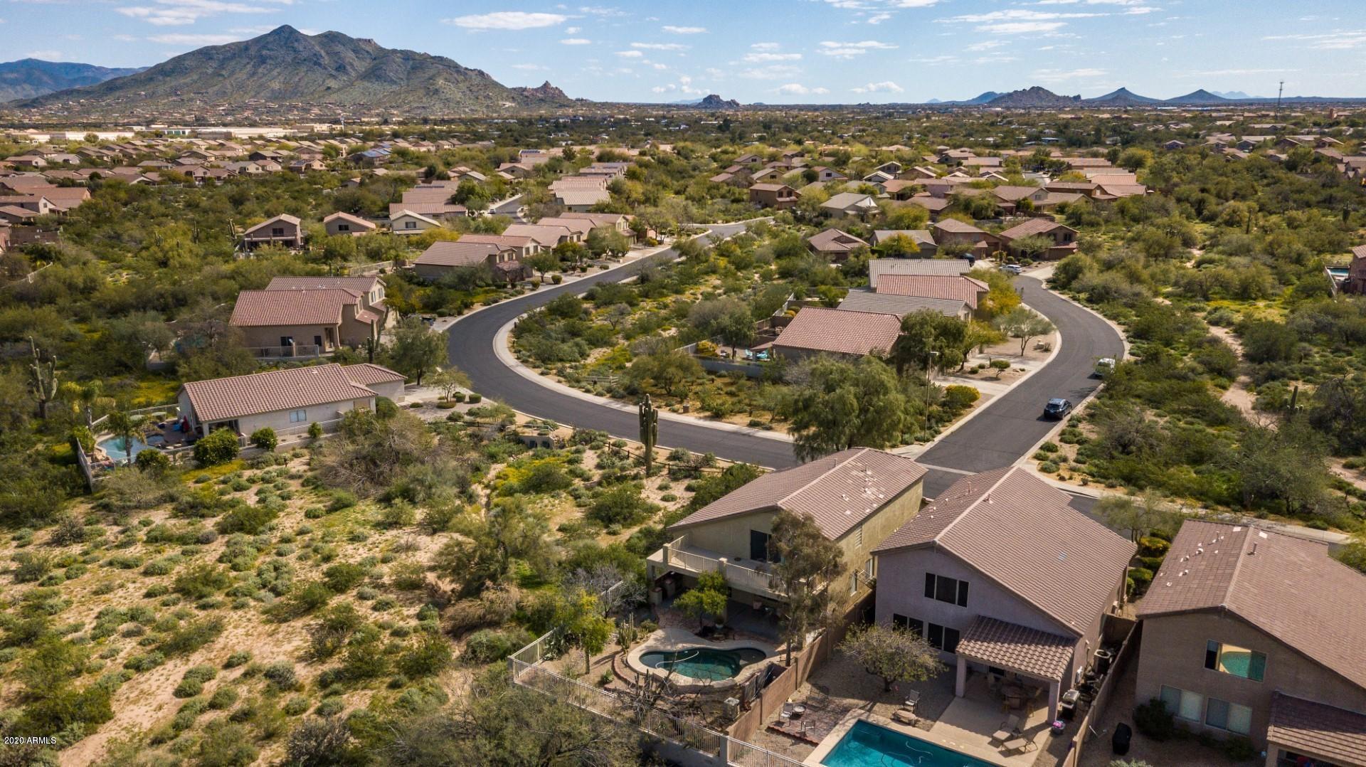 MLS 6157974 33447 N SYMER Drive, Cave Creek, AZ 85331 Cave Creek AZ Dove Valley Ranch