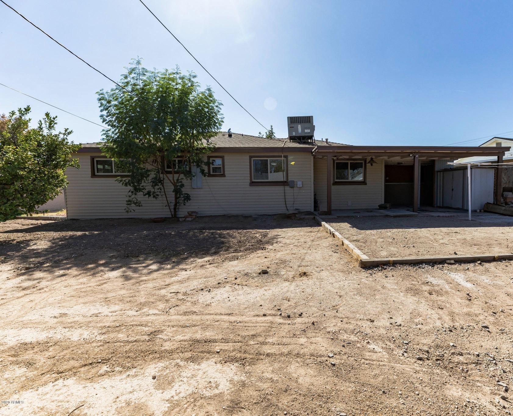 MLS 6157996 2850 W ORCHID Lane, Phoenix, AZ 85051 Phoenix AZ Alta Vista