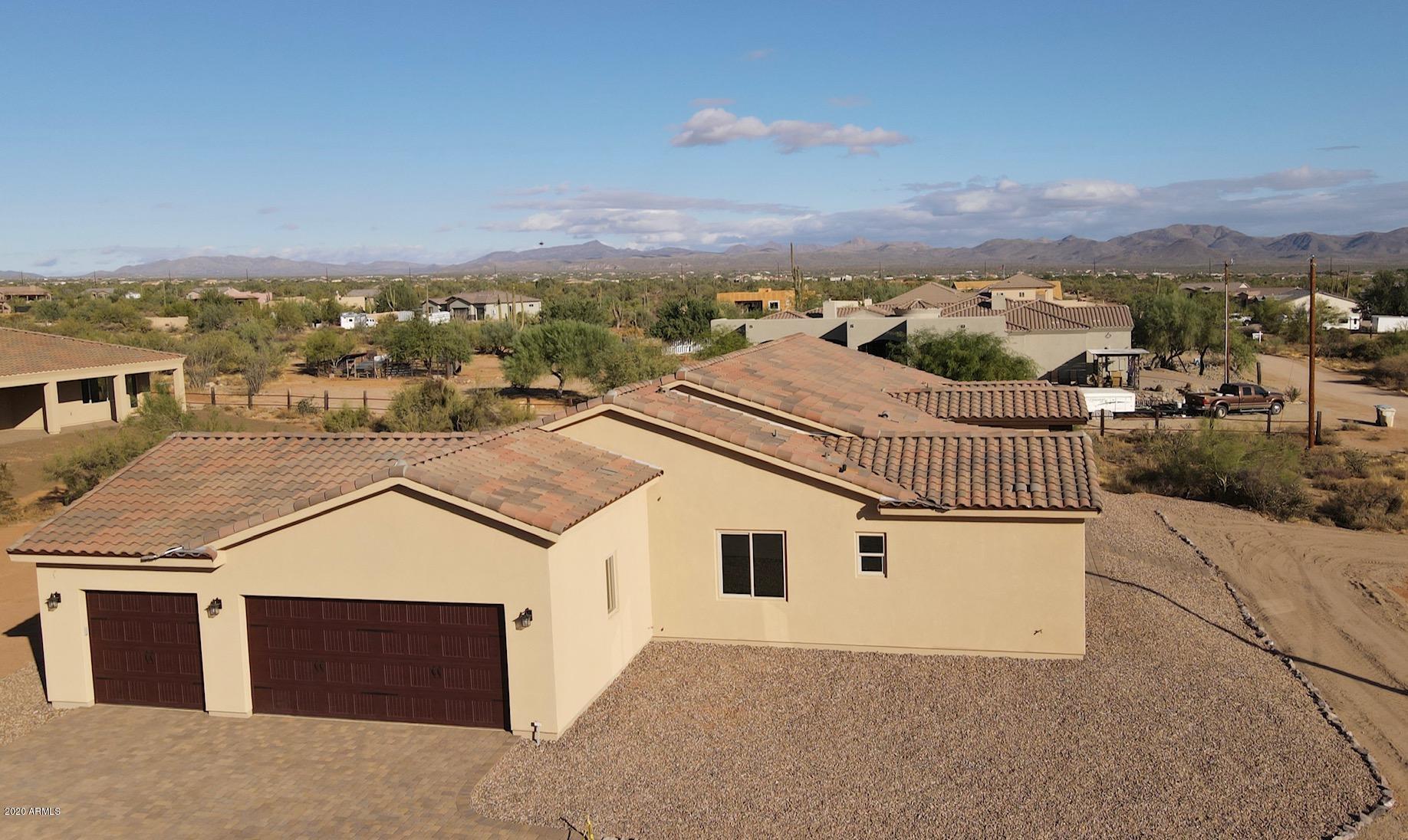 MLS 6150122 17332 E QUAIL TRACK Road, Rio Verde, AZ 85263 Rio Verde AZ Four Bedroom