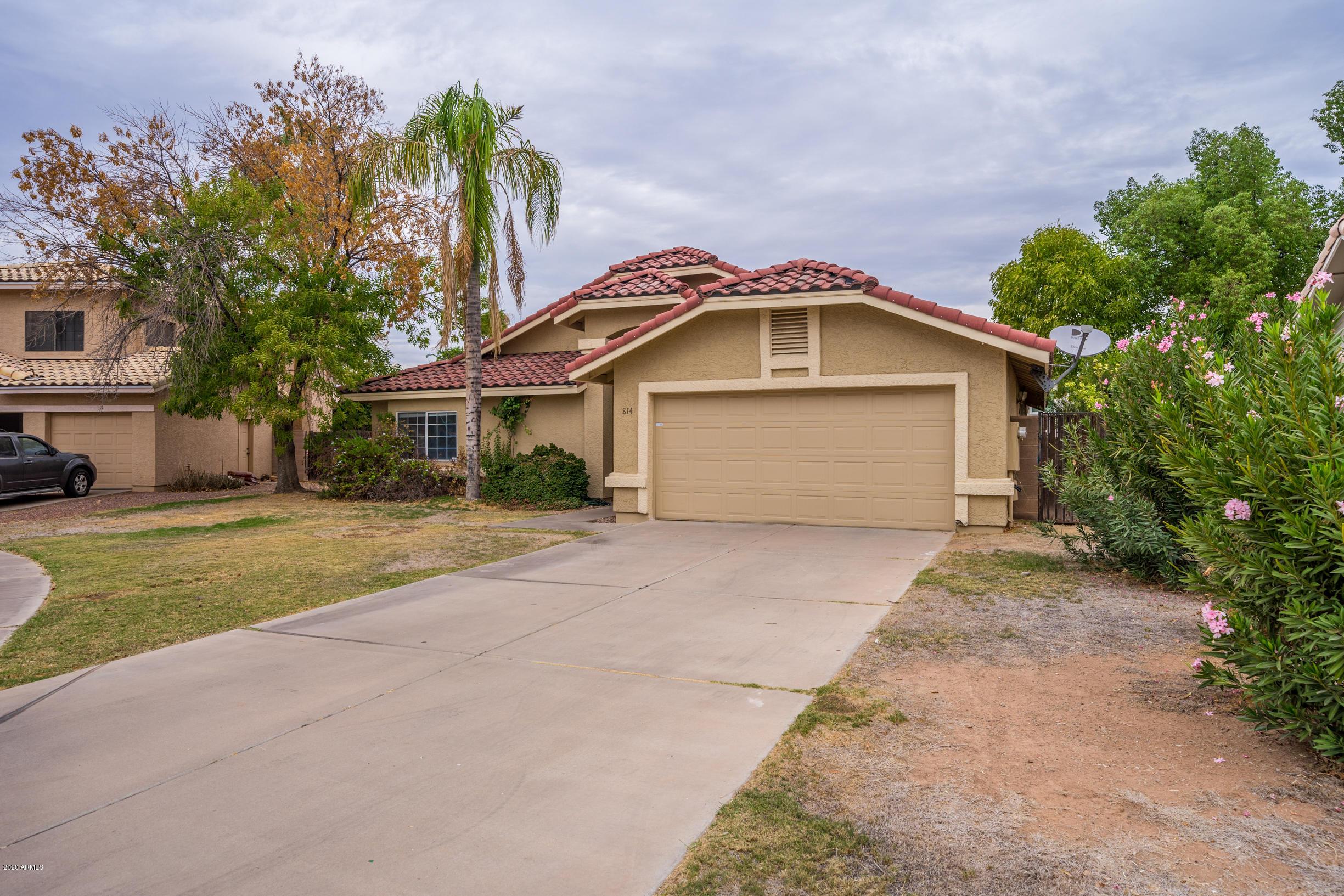 MLS 6158334 814 E Princeton Avenue, Gilbert, AZ 85234 Circle G