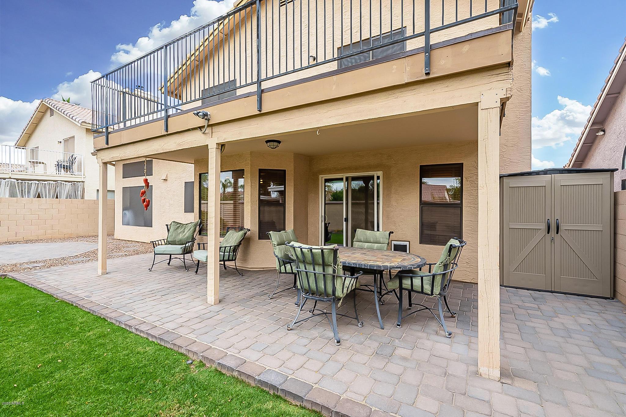 MLS 6158250 818 N AHOY Drive, Gilbert, AZ 85234 Val Vista Lakes