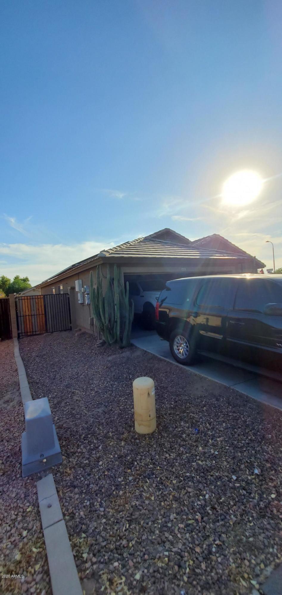 MLS 6158340 6545 W COCOPAH Street, Phoenix, AZ 85043 Phoenix AZ Cypress Landing