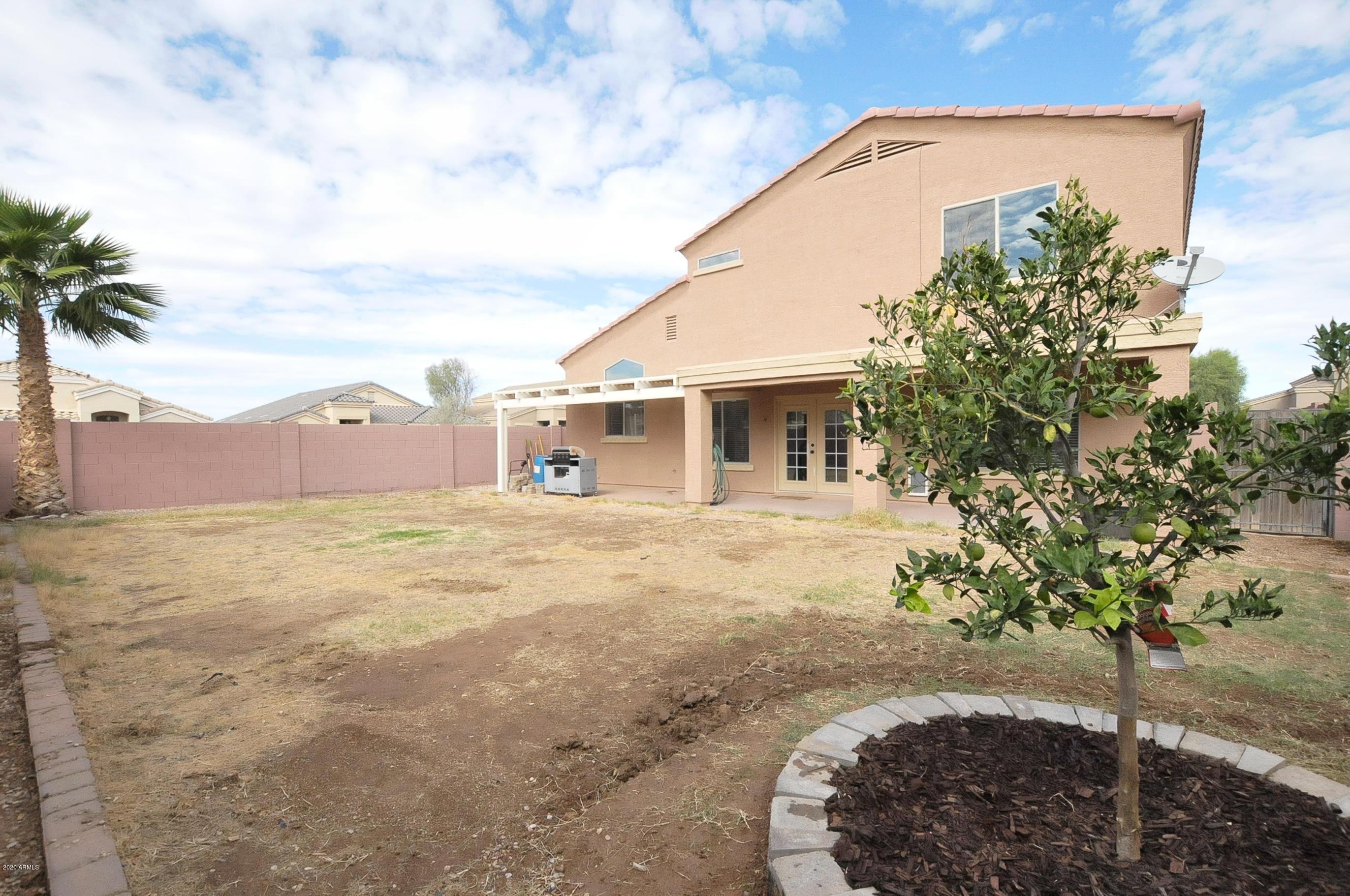 MLS 6158381 1617 E DIEGO Drive, Casa Grande, AZ 85122 Casa Grande AZ Mission Valley