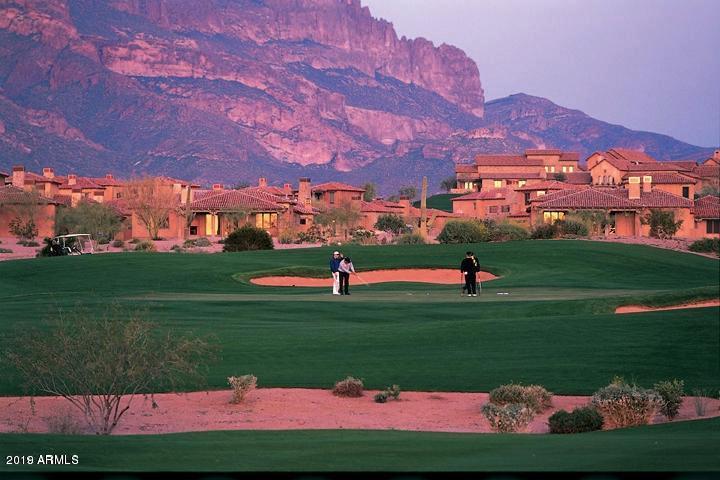 MLS 6158766 2597 S PINYON VILLAGE Drive, Gold Canyon, AZ 85118 Gold Canyon AZ Three Bedroom