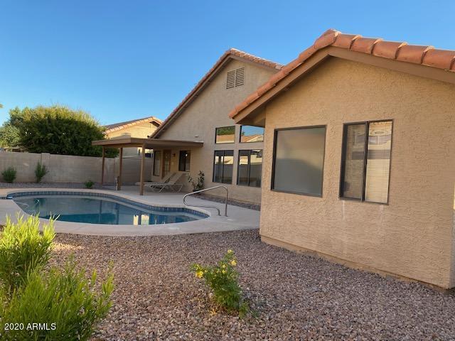MLS 6158227 30 W DAWN Drive, Tempe, AZ 85284 Tempe AZ Warner Ranch