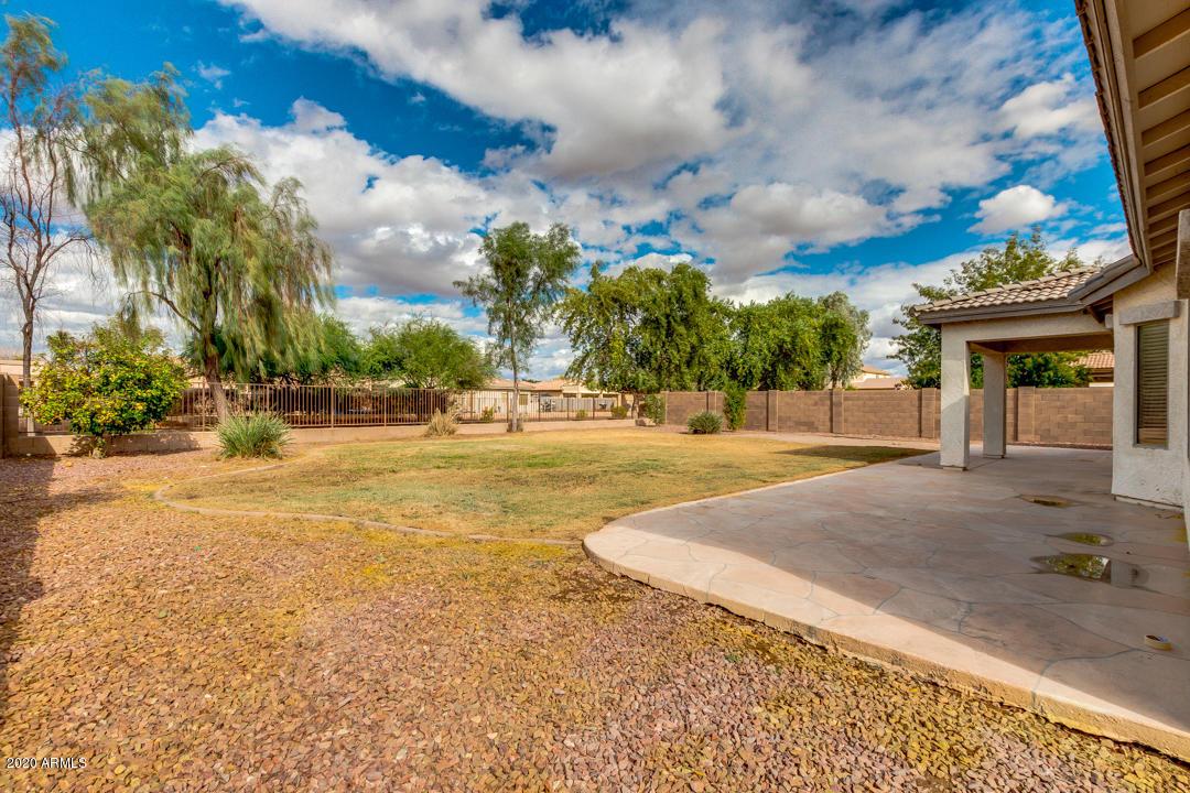 MLS 6152513 21264 E TWIN ACRES Drive, Queen Creek, AZ 85142 Queen Creek AZ Queenland Manor