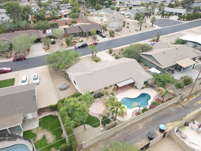 MLS 6146297 2702 E Cinnabar Avenue, Phoenix, AZ 85028 Phoenix AZ Paradise Valley Oasis