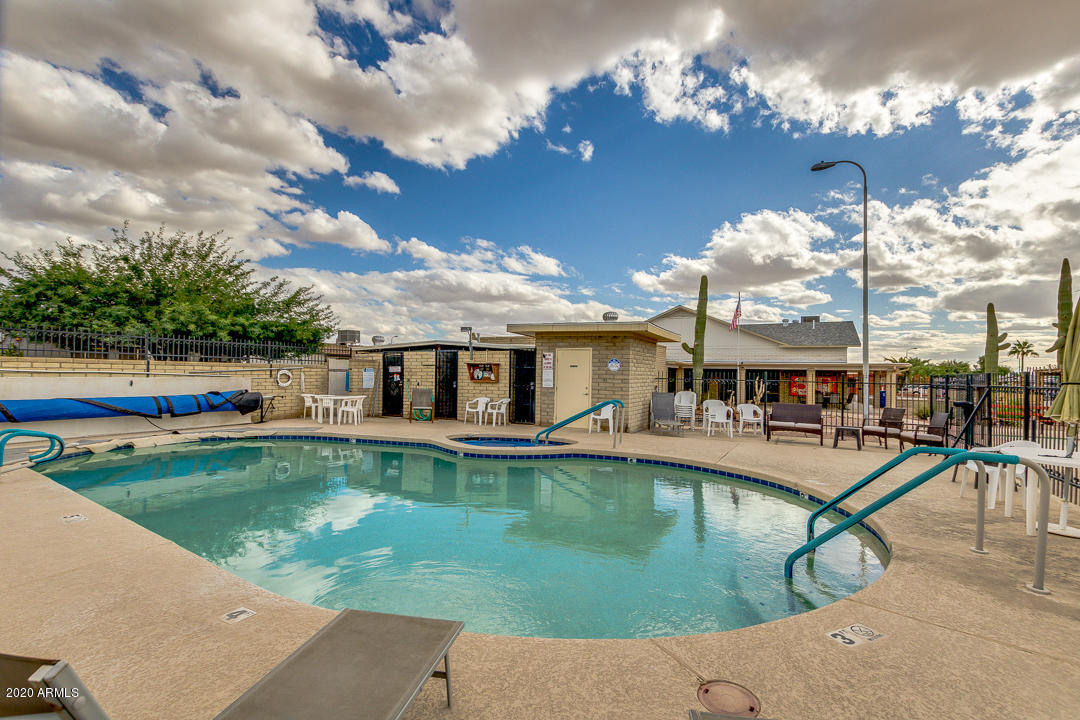 MLS 6158716 1178 S OCOTILLO Drive, Apache Junction, AZ 85120 Apache Junction AZ Community Pool