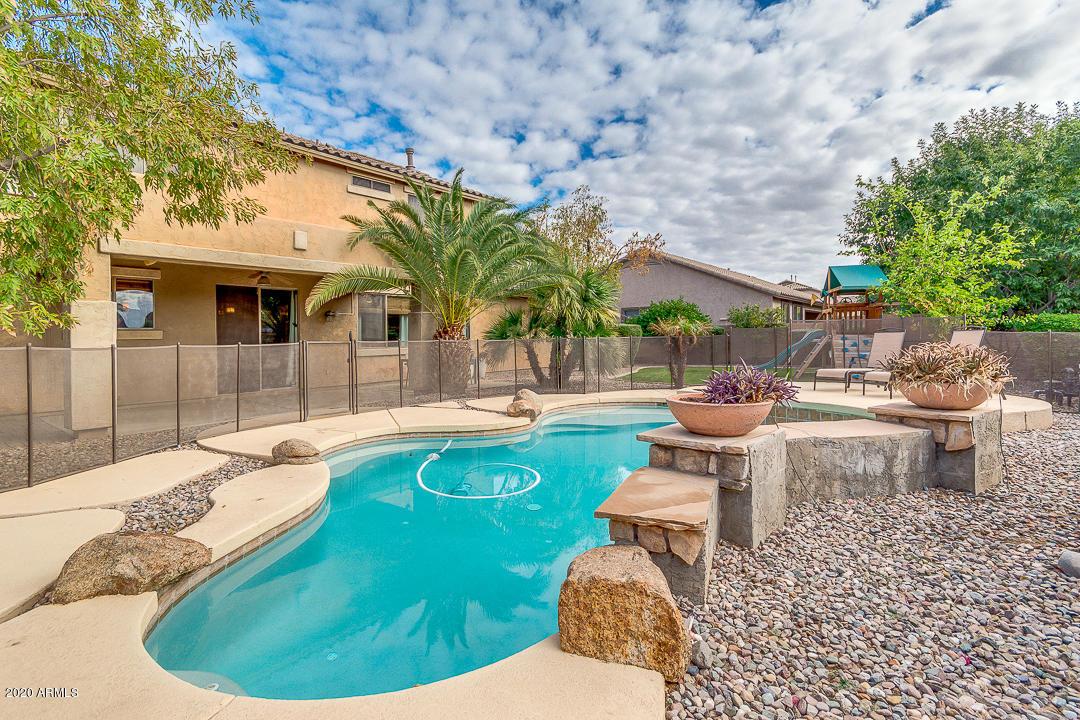 MLS 6158761 19643 E THORNTON Road, Queen Creek, AZ 85142 Queen Creek AZ Emperor Estates