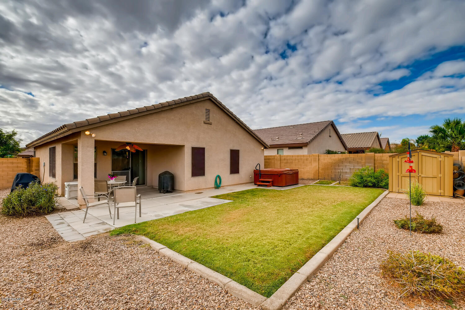 MLS 6158803 886 W DESERT CANYON Drive, San Tan Valley, AZ 85143 San Tan Valley AZ Skyline Ranch