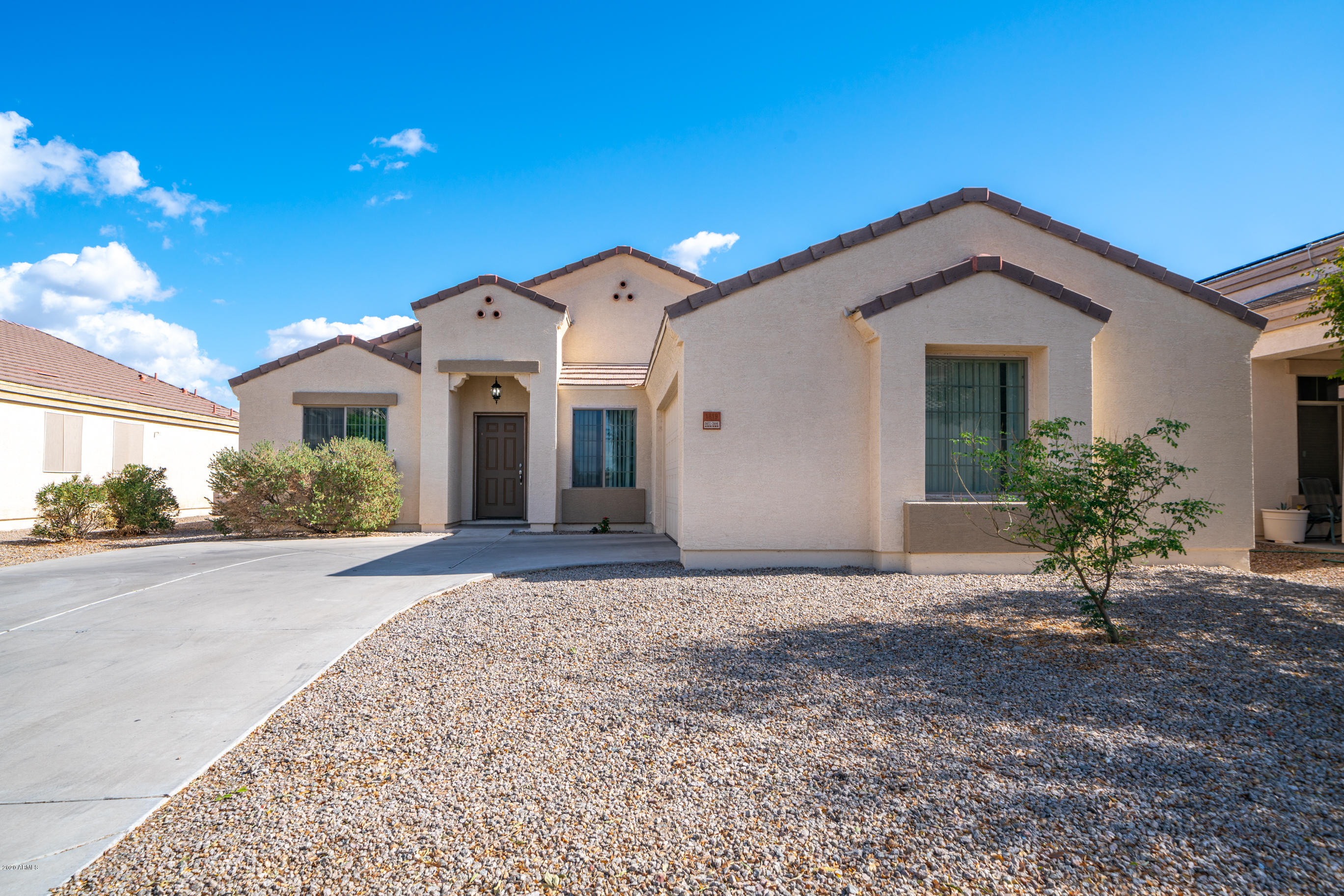 MLS 6154508 1819 S 105TH Drive, Tolleson, AZ 85353 Tolleson AZ Four Bedroom