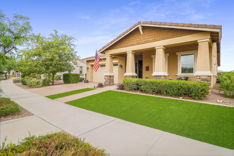 MLS 6131630 20634 W HILLCREST Boulevard, Buckeye, AZ 85396 Buckeye AZ Adult Community