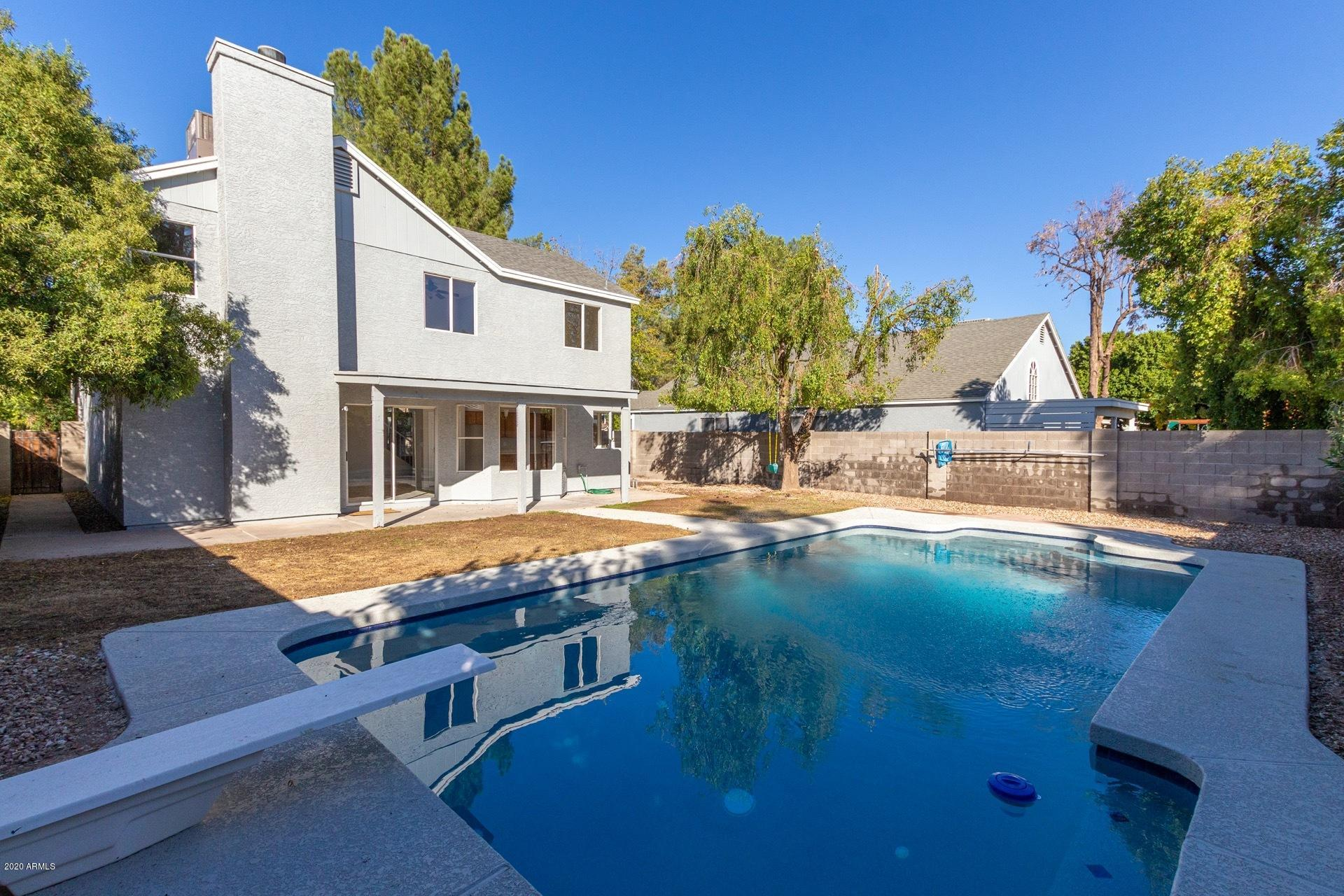 MLS 6159135 254 S RUSH Circle, Chandler, AZ 85226 Chandler AZ Private Pool
