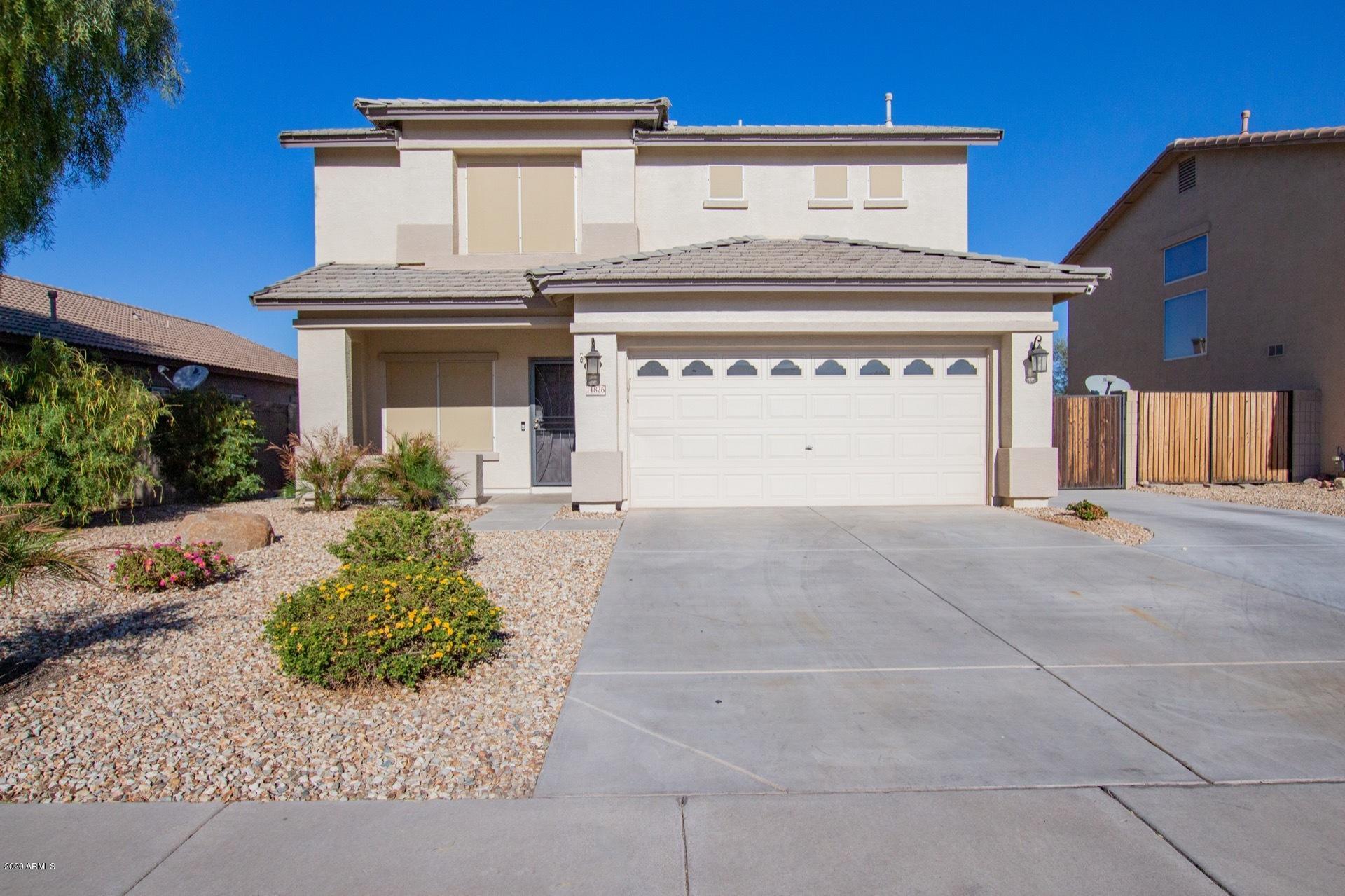 MLS 6159188 Avondale Metro Area, Avondale, AZ 85323 Avondale Homes for Rent