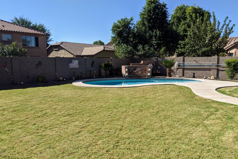 MLS 6159020 19851 E REINS Road, Queen Creek, AZ 85142 Queen Creek AZ Emperor Estates