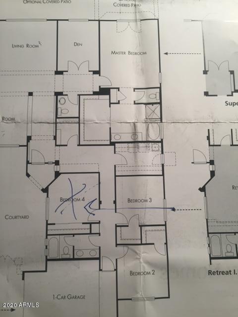 MLS 6159026 5424 W SIESTA Way, Laveen, AZ 85339 Laveen AZ Three Bedroom