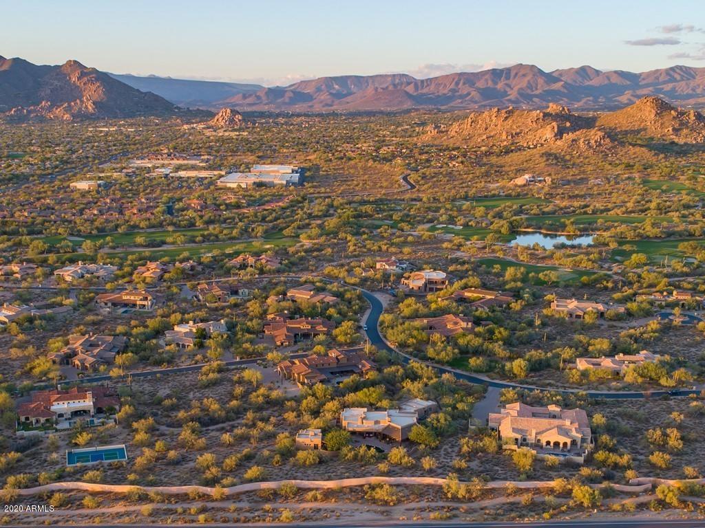 MLS 6159311 7475 E SONORAN Trail, Scottsdale, AZ 85266 Scottsdale AZ Whisper Rock