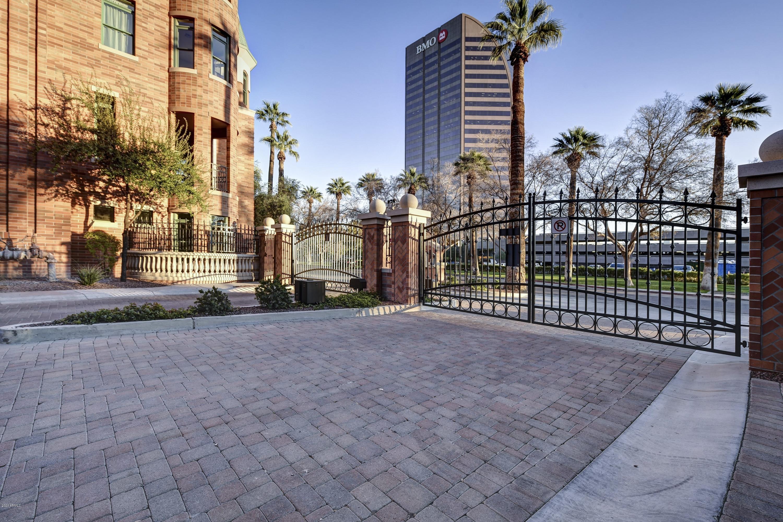 MLS 6169493 2001 N 1st Avenue, Phoenix, AZ Phoenix AZ Luxury