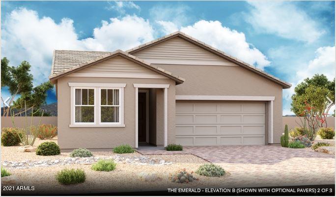 MLS 6180584 2878 N BLOSSOM Lane, Casa Grande, AZ 85122 Casa Grande AZ Four Bedroom