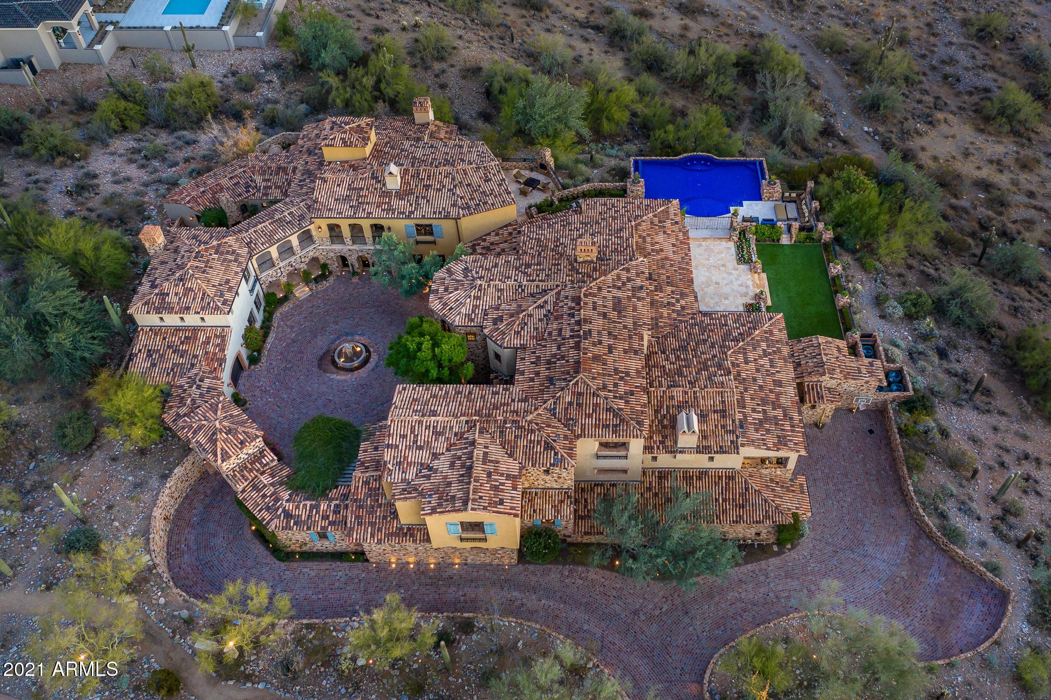 MLS 6184269 10387 E Robs Camp Road, Scottsdale, AZ Scottsdale AZ Luxury
