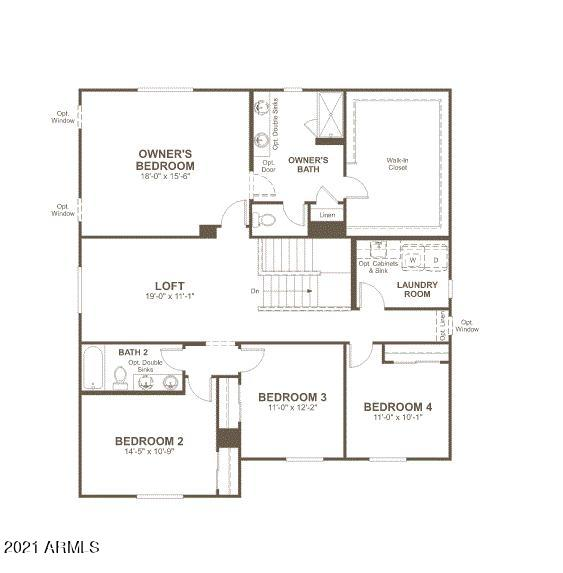 MLS 6185599 1640 E BRANDON Drive, Casa Grande, AZ 85122 Casa Grande AZ Four Bedroom