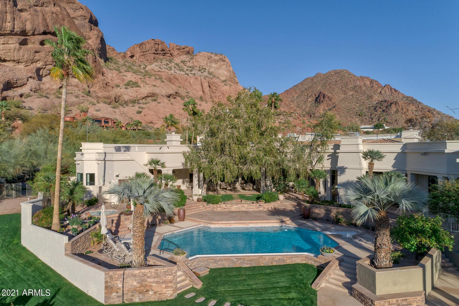 MLS 6195064 5255 N 47TH Street, Phoenix, AZ 85018 Phoenix AZ Luxury