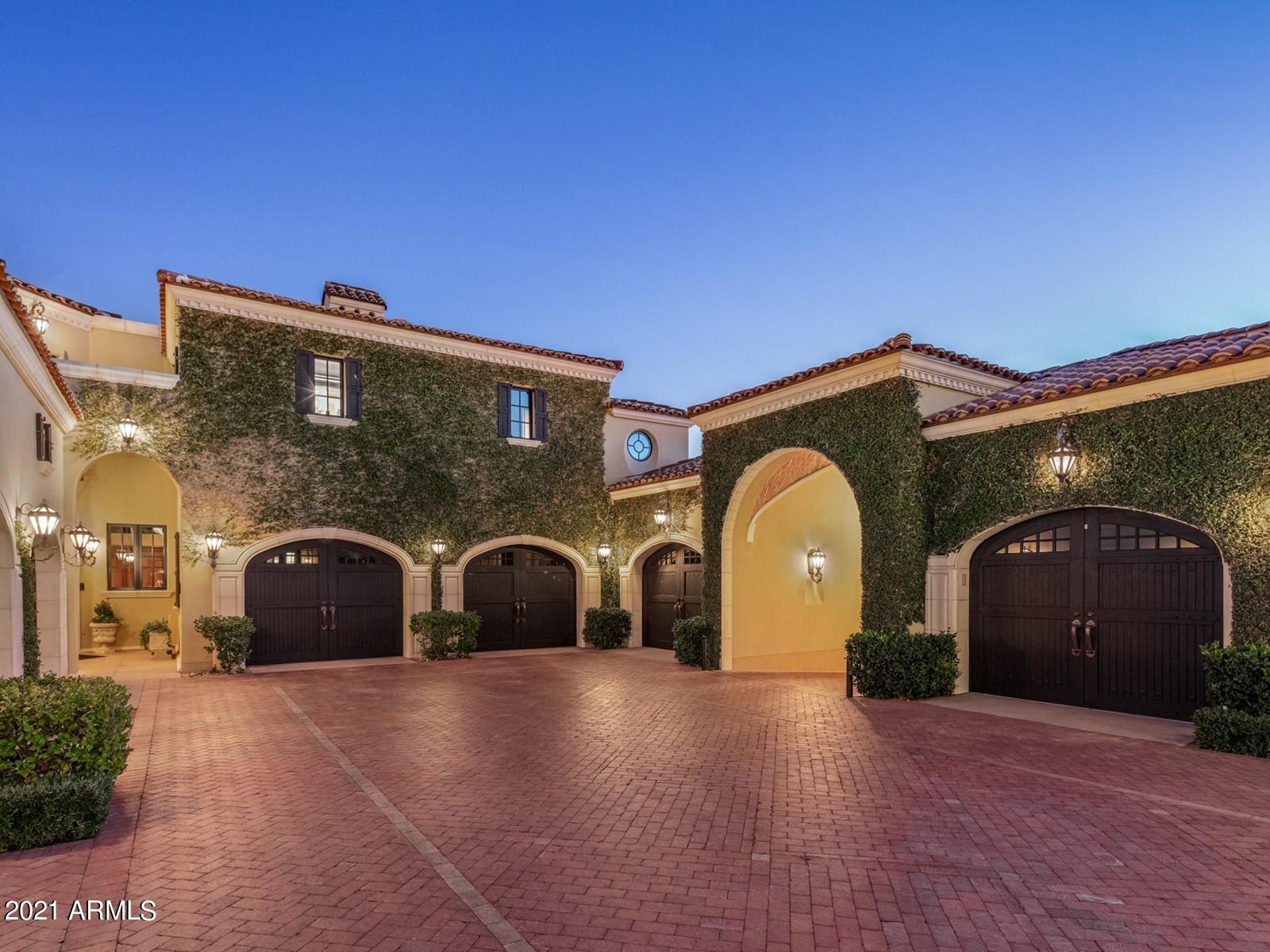 MLS 6199955 20715 N 103rd Place, Scottsdale, AZ 85255 Scottsdale AZ Luxury