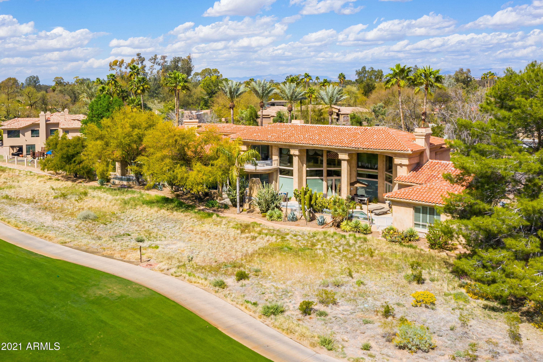 MLS 6207146 6011 E HORSESHOE Road, Paradise Valley, AZ 85253 Paradise Valley AZ Camelback Country Estates