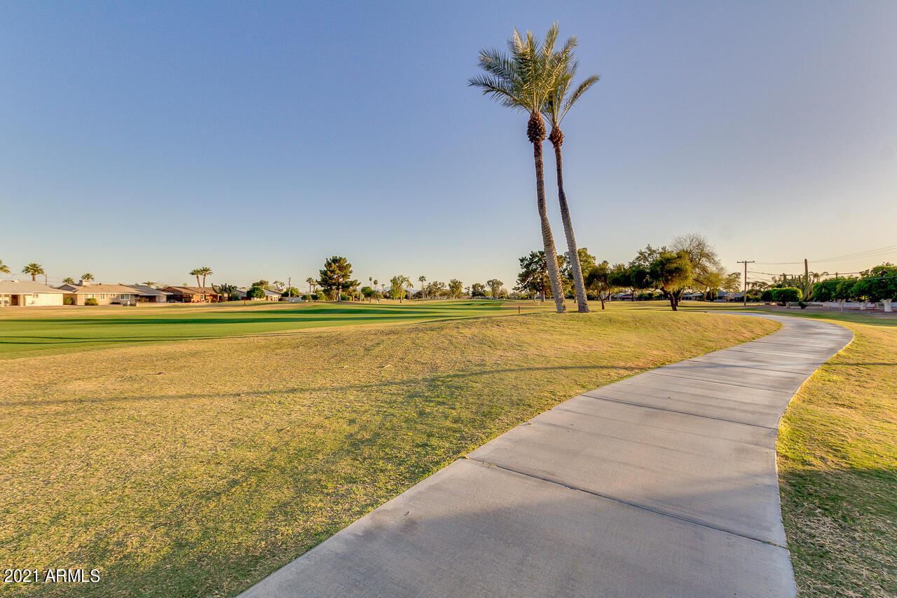 MLS 6311824 10235 W DESERT HILLS Drive, Sun City, AZ 85351 Sun City AZ Scenic