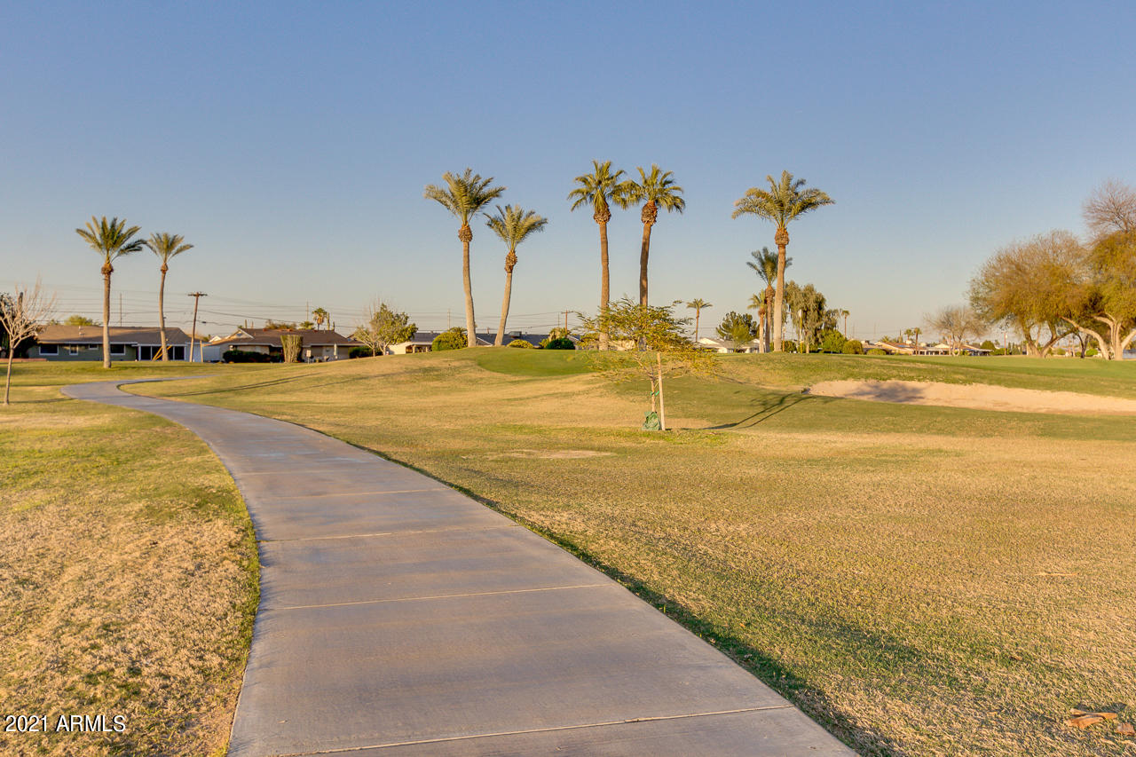 MLS 6311824 10235 W DESERT HILLS Drive, Sun City, AZ 85351 Sun City AZ Tennis Court