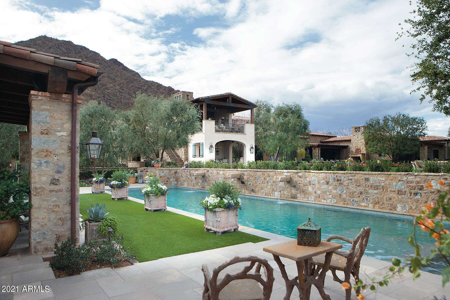 MLS 6214376 6015 E CAMELDALE Way, Paradise Valley, AZ 85253 Paradise Valley AZ Mountain View