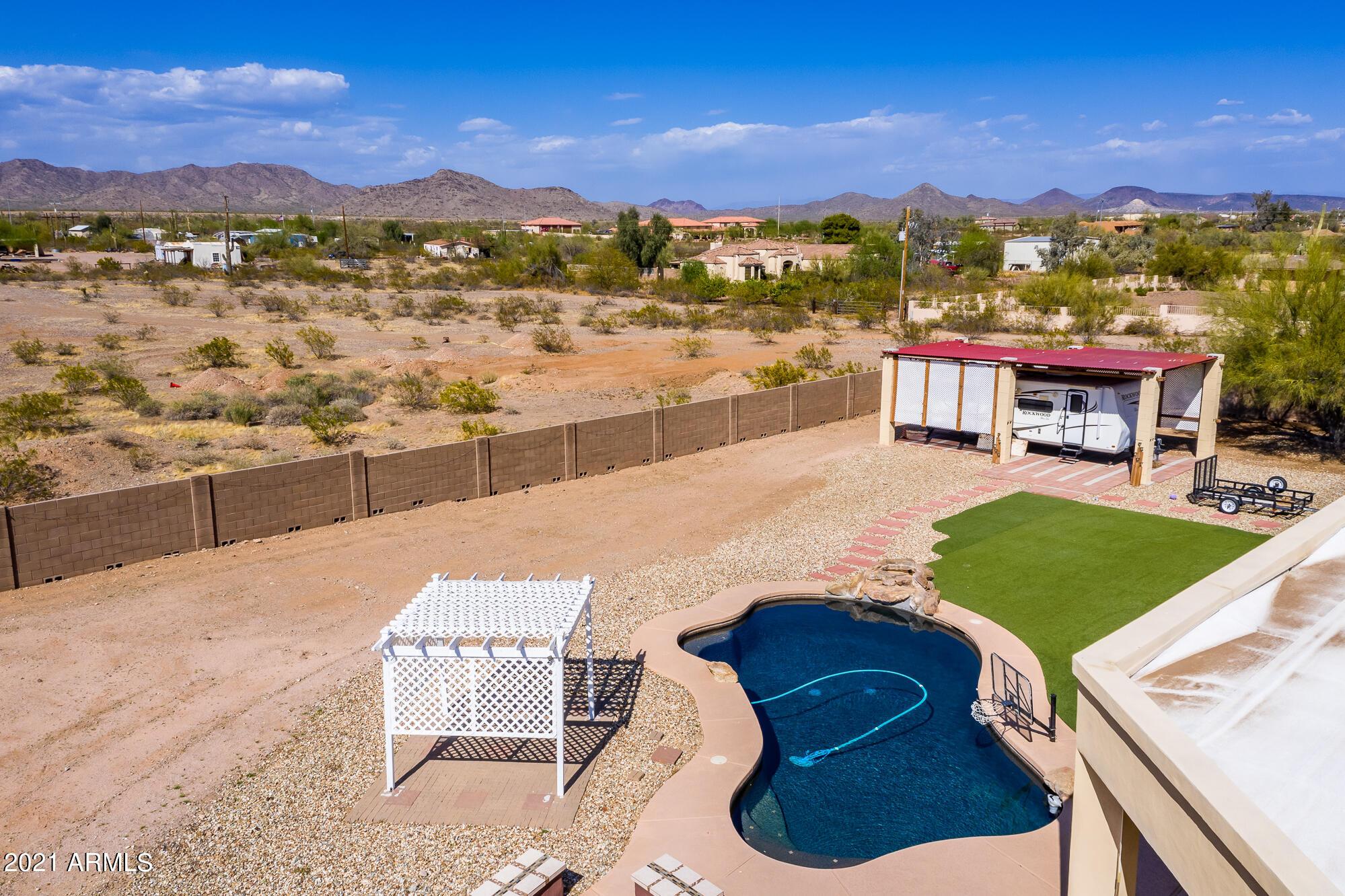 MLS 6217544 16232 W Saguaro View Drive, Surprise, AZ 85387 Surprise AZ Private Pool